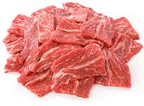 牛バラカルビ焼き肉
