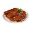 【カナダ産】 トンテキ(味付肉)