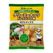 【肉のハナマサ】お肉屋さんが作ったポテトチップスクリーミーナッツドレッシング味