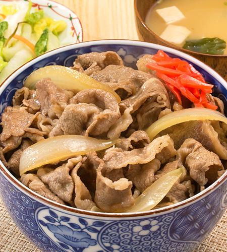 [ 時短レシピ ]安くて美味しい!牛丼レシピ