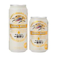 12月前半の特別お買得品 【キリンビール】 一番搾り 6缶パック