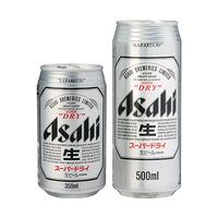 6月後半の特別お買得品 【アサヒビール】 スーパードライ 6缶パック