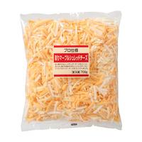 2月後半の特別お買得品<br />【プロ仕様】 彩りマーブルシュレッドチーズ