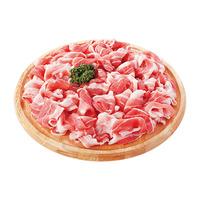 肉の日大セール!! 【国産】 豚バラ切落し