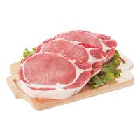 肉の日大セール!! 【カナダ産】 豚ロース切身