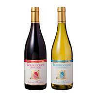 7月後半の特別お買得品 【フランス直輸入ワイン】<br /><ブルゴーニュ>アーネスト ロベール(赤・白)
