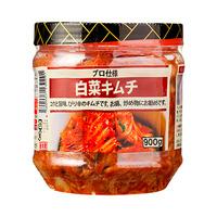 2月後半の特別お買得品 【プロ仕様】 白菜キムチ