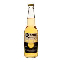 8月後半の特別お買得品 【メキシコビール】 コロナ エキストラボトル