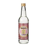 1月後半の特別お買得品 【宝酒造】 タカラモダン 25度