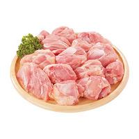 肉の日大セール!! 【ブラジル産】 若鶏モモ角切り肉