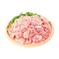 肉の日大セール!! 【タイ産】 若鶏モモ小間切肉