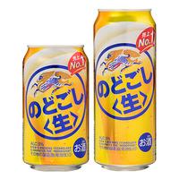 7月後半の特別お買得品<br />【キリンビール】 のどごし生 6缶パック各種