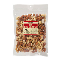 1月後半の特別お買得品 【プロ仕様】 徳用素煎ミックスナッツ