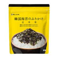 2月後半の特別お買得品 【肉のハナマサ】 韓国海苔のふりかけ