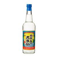 6月後半の特別お買得品 【久米島の久米仙】久米島の久米仙30度 クリアボトル